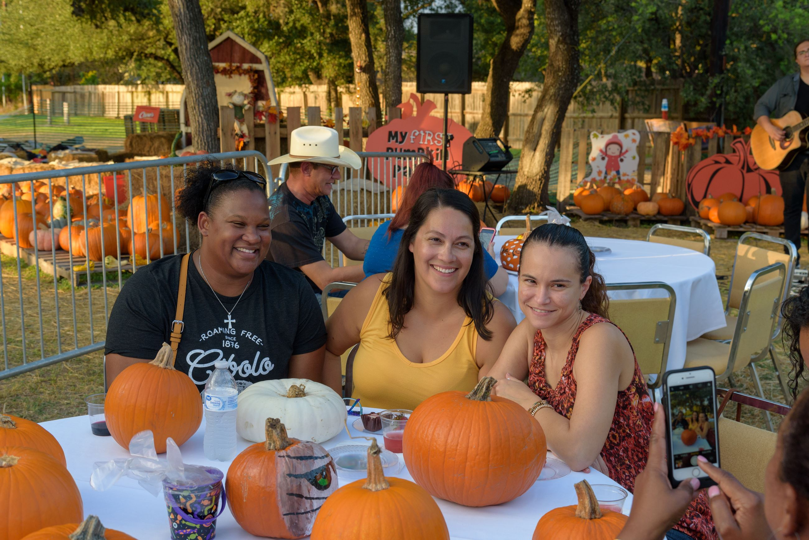 Pumpkin Patch 2018 Wine Night-43-1